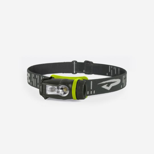 Axis Rechargeable | Green